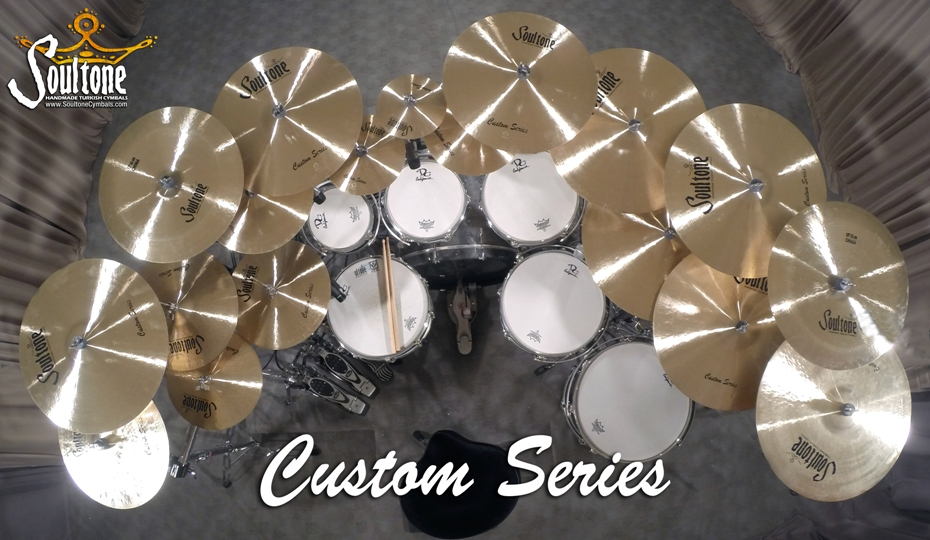סדרת Soultone Custom Series