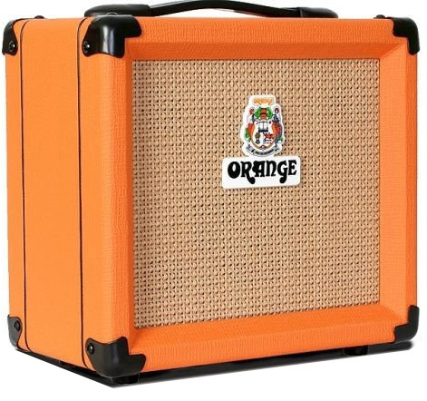 מגבר לגיטרה ORANGE CRUSH  12W