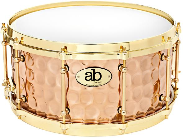 סנר ab Drums Thor Bronze 1307